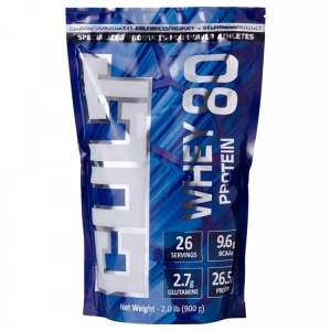 CULT Whey protein 80 900 г