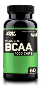 Optimum Nutrition BCAA 1000 Caps 60 капсул