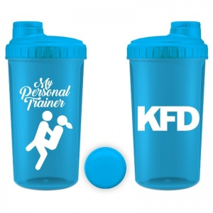 KFD Shaker  700 мл. My Personal Trainer