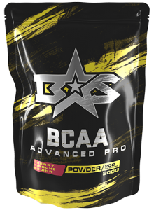 BINASPORT Advanced PRO BCAA