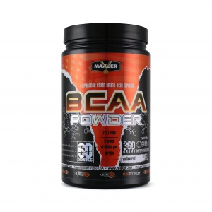 Maxler BCAA Powder  360 г