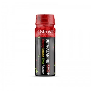 Ostrovit Beta-Alanine Shot 80 мл