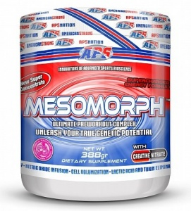 APS MESOMORPH new super concentrate 388 г